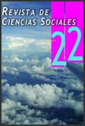 Revista de Ciencias Sociales