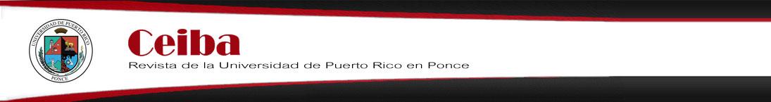Revista Ceiba (UPR Ponce)