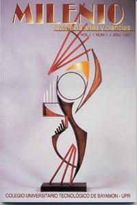 Portada del volumen I, 1997