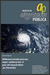 Revista de Administración Pública