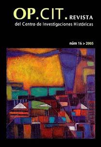 Portada No. 16, 20005